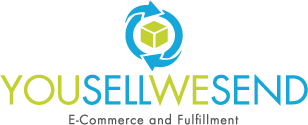 YouSellWeSend The Digital Fulfillment Network Logo
